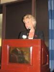 Leslie Schweitzer, Senior Trade Advisor, U.S. Chamber, Traderoots