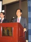Ambassador Han Duk-soo - Q&A session